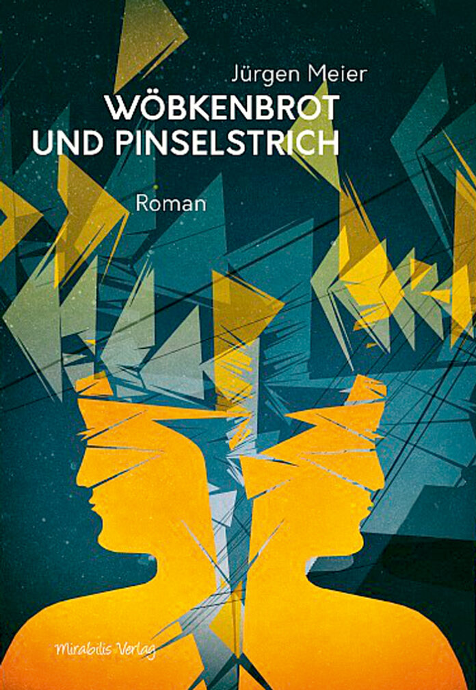 Wöbkenbrot und Pinselstrich, Jürgen Meier
