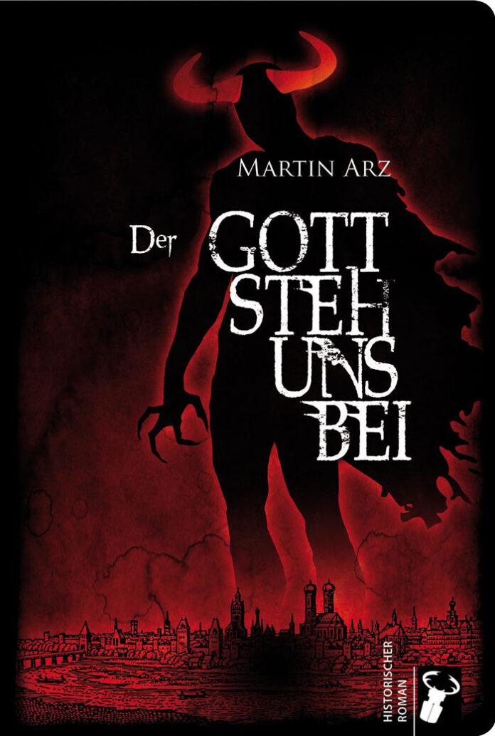 Der Gottstehunsbei, Martin Arz