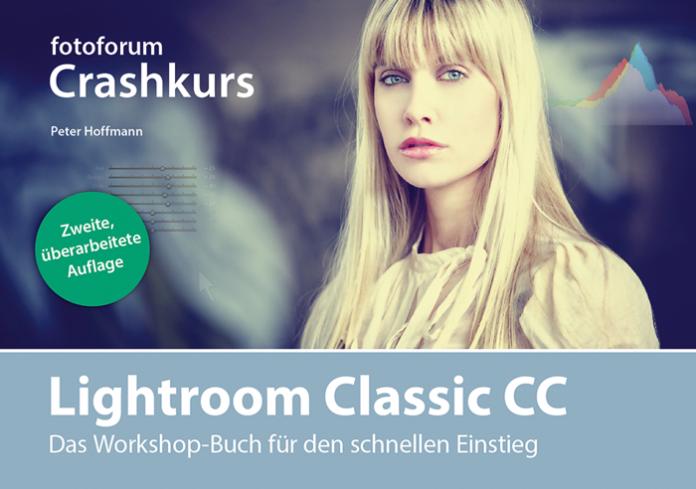 fotoforum Crashkurs Lightroom, Peter Hoffmann