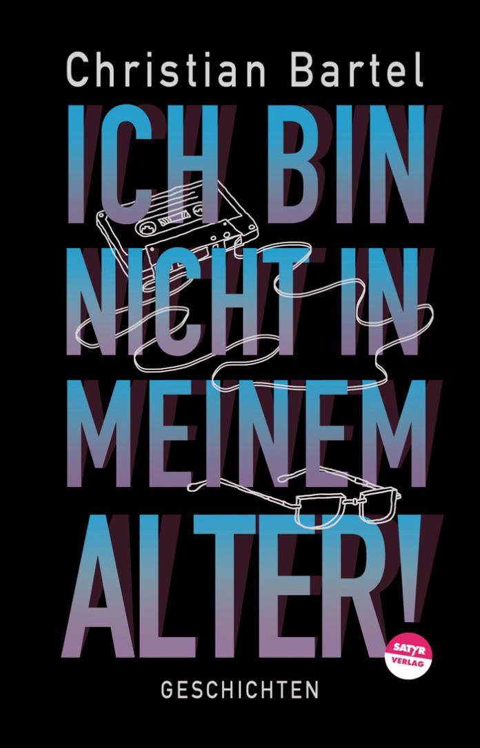 Ich bin nicht in meinem Alter!, Christian Bartel