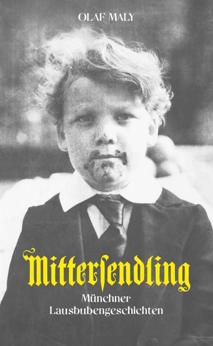 Mittersendling, Olaf Maly