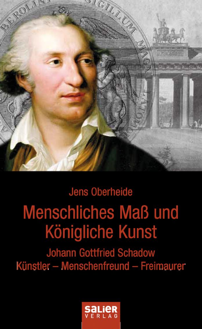 Menschliches Maß und Königliche Kunst, Jens Oberheide